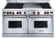 Favorite ranges/stoves