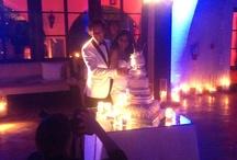 Wedding At the Bathhouse in South Beach