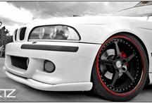 BMW / Plechovej miláček