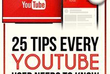 You Tube Tricks & Tips