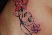 Ideer til tattoo
