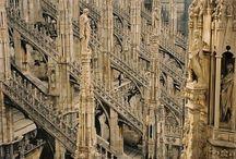 Environs - Medieval & Fantasy