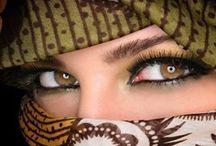 Eyes&lips