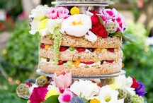 Naked & Natural cakes