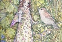 Suzanne Gyseman art