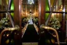Fotos de Casamento / Algumas festas de casamento