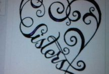 Tattooos :) / by Sara Wilkerson