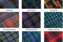 Scottish Plaids