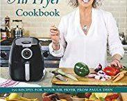 Paula Deen airfryer recipe