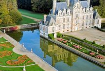 Magical Castles / Where Fairytales Are Real