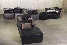 CRAVT original collection / Furniture