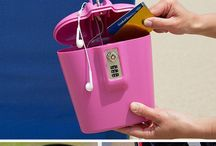 Useful gadgets and gifts