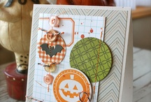 Card/Paper crafting / by Tammy Judd