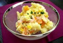 recipe〜salad〜