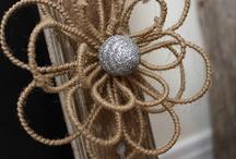 Craft Ideas, Crochet Pattern / Hands made