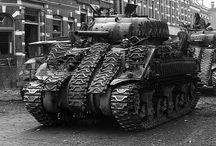 Tanks WWII