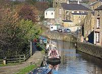 British Canal Boats