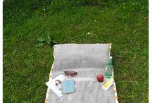 picnic blanket ideas