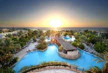 Experience Egypt / Beautiful hotels and places to visit in Egypt