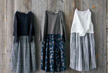 Мои платья