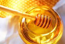 Miele dolcificante naturale toccasana per la salute / Alimentazione naturale, benessere per corpo e mente