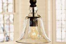 Filament lighting
