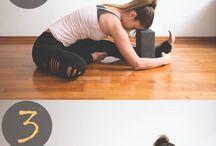 klær yoga