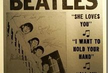 All You Need Is Beatle <3 / by Debbie Hunter