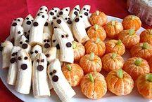 A-Z Halloween A-Z