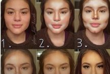 MAKE-UP: tips and tricks