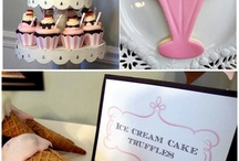 Party ideas / by K