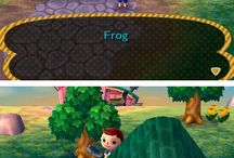 Animal Crossing LOL / by Willow H