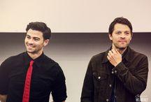 Misha & Matt