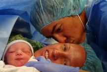 Having a Cesarean / by International Cesarean Awareness Network (ICAN)