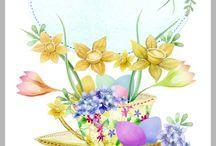 Пасха (Easter)