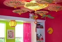 Kids Rooms / by Nic Smede