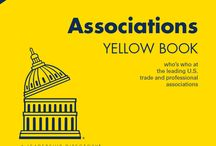 Leadership in Print / Our suite of yellow book and court directories.