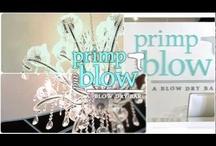Primp and Blow Media