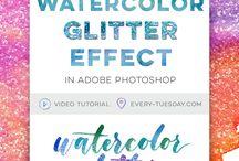 Photoshop/illustrator