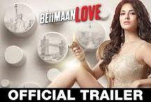 Sunny Leone's Beiimaan Love Official Trailer