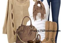 Fashion / by Jordan Marquis