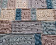 crochet - bible verse