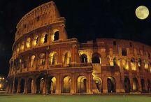 Cities: Rome
