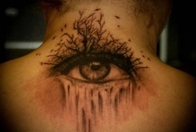 Tattoos / by Lauren Villareal