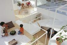 Idée projet/logements