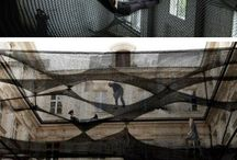 City Installations