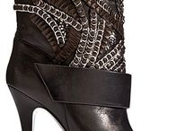 What to wear: Shoes Winter / #What to wear #What to buy #Shoes #Envy! #Fashion #Ideas #Pairing