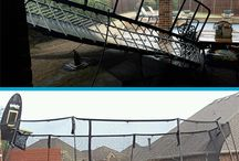 Customer Stories / Read stories from our customers and find out how Springfree Trampolines are built to last!