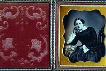 Dags, Tins & Ambrotypes / by Carina Case