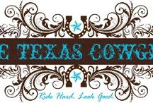 Cowgirl & Country girl Fashion - Styles I love! / All the outfits I would wear ranging from jeans and boots to dresses and heels.